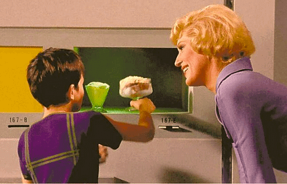Sci-fi Tech: 3D printing idea back in the 1930s